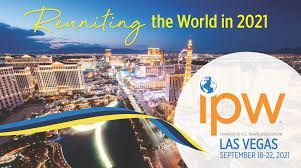 U.S. Travel Announces New Dates for IPW 2021 in Las Vegas