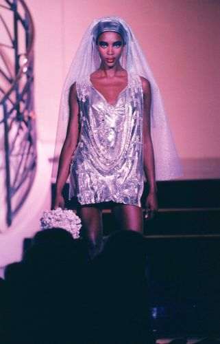 The Show That Would Become Gianni Versace's Creative Epitaph