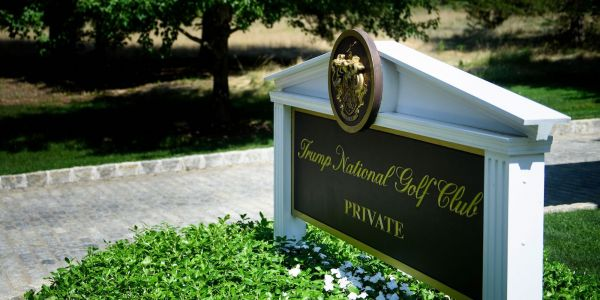 Police reportedly warned Trump's New Jersey golf club that immigrant workers were suspected of using fake documents as early as 2011