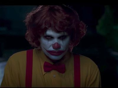 Burger King Offers Free Whoppers to Creepy Clowns on Halloween