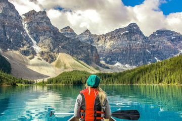 101 Incredible Bucket List Places Around the World to See on a Budget