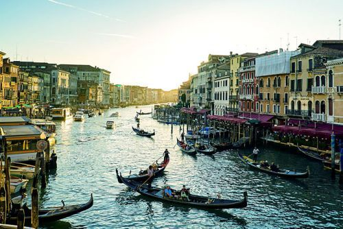 2018 - What have been the most fashionable destinations to visit?