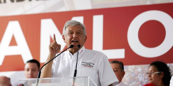 Mexico's president-elect wrote Trump a 7-page letter vowing to reduce migration to the US