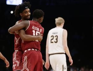 Rose scores 23 points, Temple tops Cal at Legends Classic
