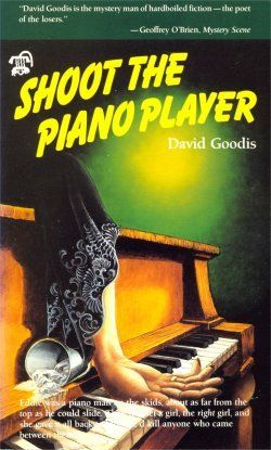 Cocktail Talk: Shoot the Piano Player