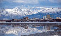 Alaskan city gets $42 million relief grant program for businesses in the tourism industry