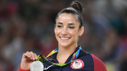 Aly Raisman sues USOC, USA Gymnastics over sexual abuse
