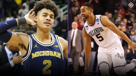 Villanova vs. Michigan: Tip-off time, TV channel, how to watch online