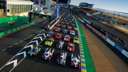 How To Watch Le Mans, MotoGP, WRC, NASCAR, And Everything Else Happening In Racing This Weekend; Sept 19-20