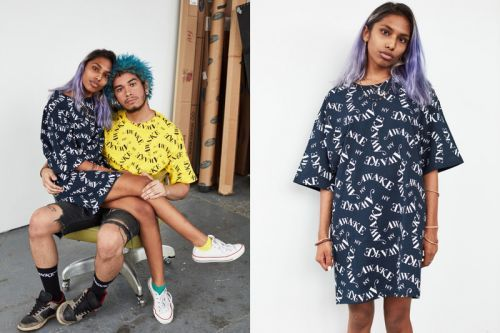 Awake NY Embraces Bold Graphics With Mid-Summer 2018 Collection
