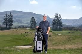 Gleneagles Continues to Embrace Scottish Golfing Stars of Tomorrow with its Support of Calum Hill