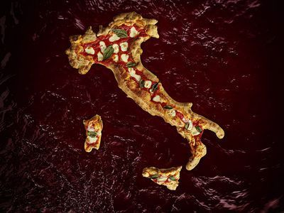 Modernist Cuisine's Next Enormous Tome Will Tackle Pizza