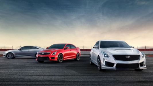 The ATS-V and CTS-V Replacements Are Almost Here