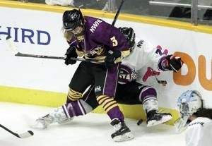 Game on: NWHL to complete virus-disrupted playoffs in Boston