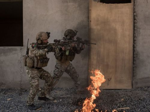 A new Pentagon report reveals the Afghanistan War isn't being won and American efforts are plummeting