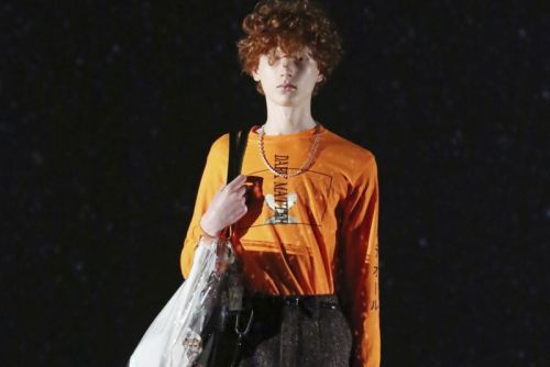 Growing Pains Fall/Winter 2018 Collection Highlights Bold Tokyo Styling