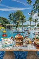Meliá Koh Samui attracts guests with new menus