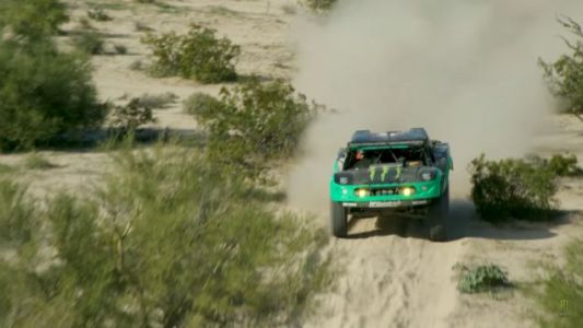 Winning The Baja 1000 Takes Serious Preparation
