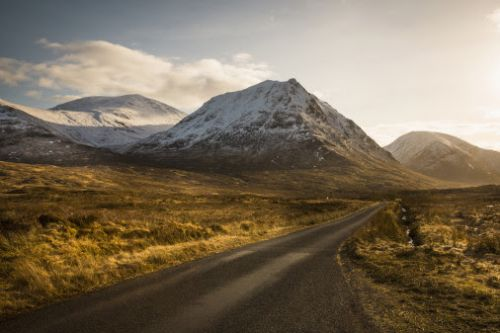 VisitScotland: Scotland Dazzles on Screen