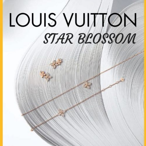 Louis Vuitton Star Blossom