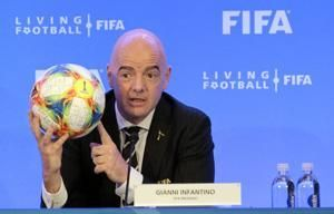 Korean plan among 9 possible bids for 2023 Women's World Cup