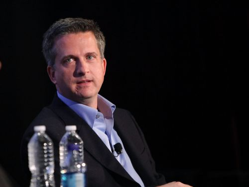 Bill Simmons scores massive sale as Spotify buys his publication, The Ringer, for reported $250 million