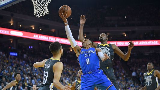 Thunder vs. Warriors: Preview, time, TV channel, how to watch online