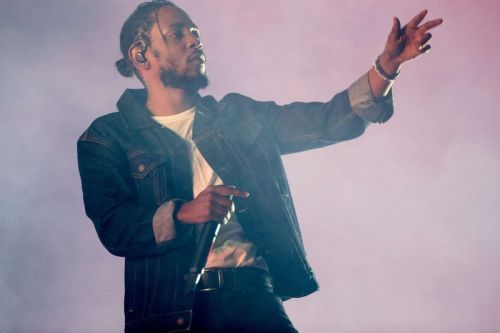 Kendrick Lamar Becomes the First Rapper to Win a Pulitzer Prize