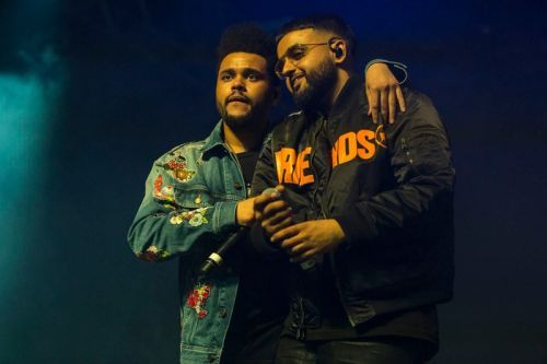 "Listen to NAV's New Single ""Only You"""