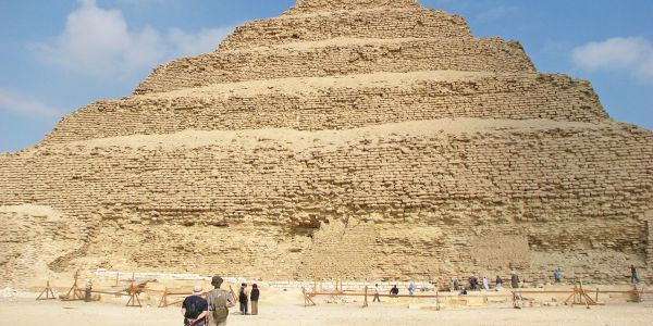 Channel Your Inner Explorer on These 5 Cairo Day Trips