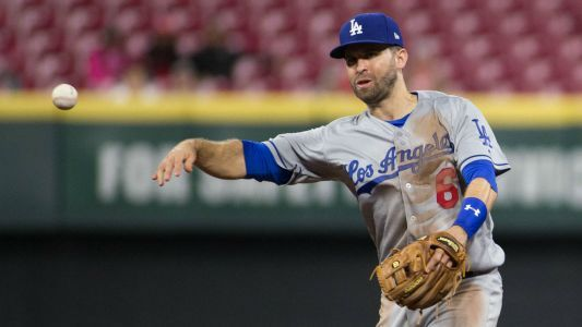 MLB hot stove: Nationals, Brian Dozier reportedly agree to 1-year deal