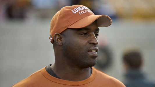 Former Texas RB Ricky Williams arrested on outstanding traffic warrants
