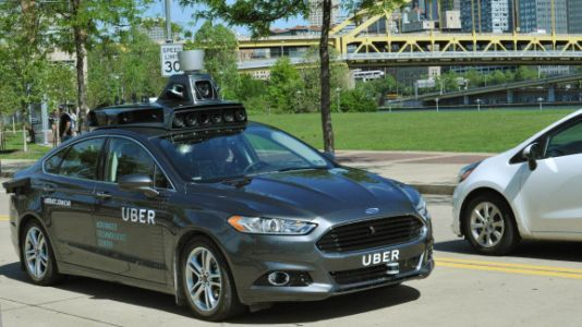 Uber invests $150 million in Toronto engineering hub, self-driving car platform