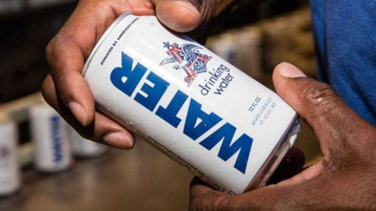 Anheuser-Busch sending truckloads of water to flood-ravaged Nebraska as damage tops $600 million