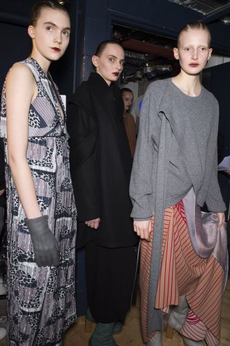 Chalayan: Ready-to-Wear AW18