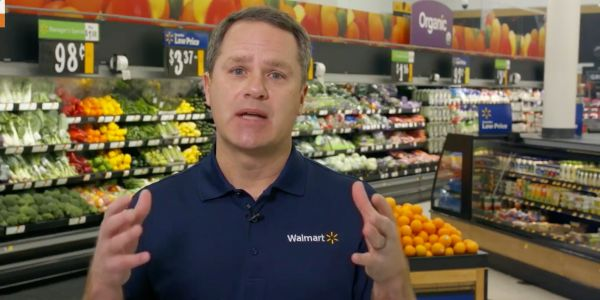 Walmart CEO asks Americans to shop only once a week amid shortages of essentials like toilet paper and hand sanitizer