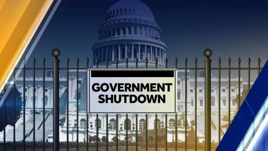 Relief available for workers impacted by government shutdown