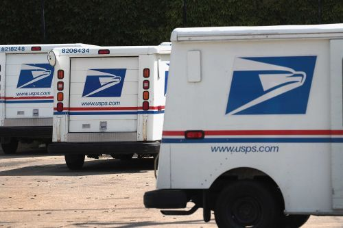 Postal Service says it has 'ample capacity' to handle election after President Trump casts doubt