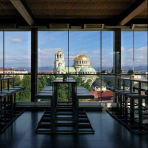 Explore Sofia, Bulgaria, with the Family