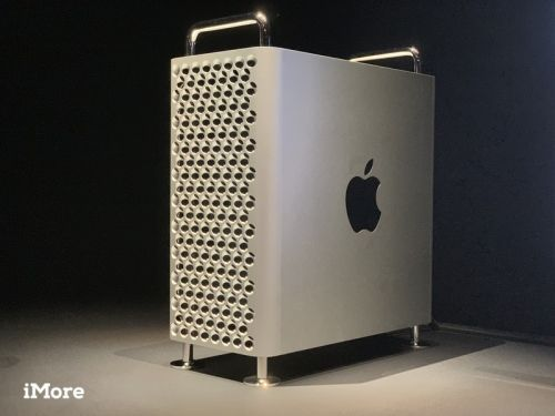 The new Mac Pro is expensive, so maybe give AppleCare+ a look