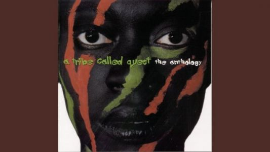 A Tribe Called Quest - 'Bonita Applebum'