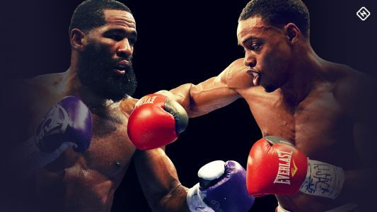 Spence vs. Peterson: With Keith Thurman looming, Errol Spence focused on Peterson