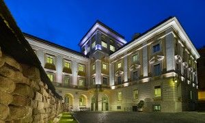 Palazzo Montemartini, A Stunning Roman Addition To Radisson Collection