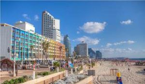 Israel Ministry of Tourism will host 2019 ASTA Destination Expo from November 10 to 14