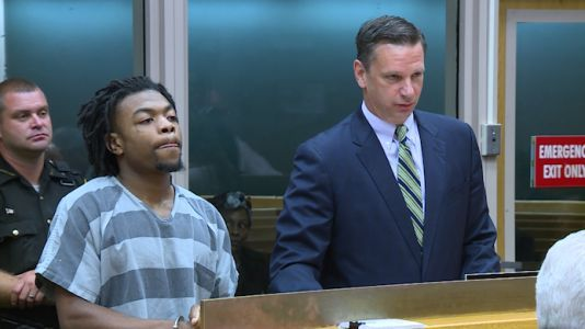 Man accused of killing 12th grader claims shooting was act of self-defense