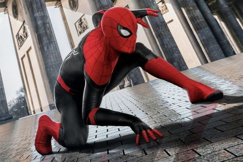 Marvel Studios and Kevin Feige Will No Longer Produce Future 'Spider-Man' Films