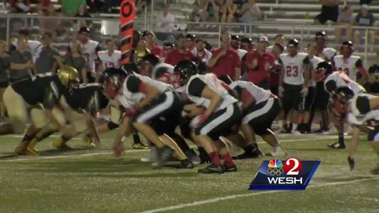 Friday Night Hits Week 5 Highlights: Part 2