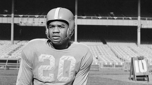 First black football player drafted to NFL, George Taliaferro, dies