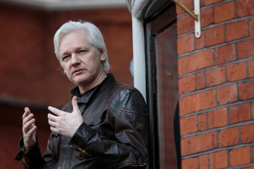 Julian Assange won't hand over docs to House judiciary probe, attorney says