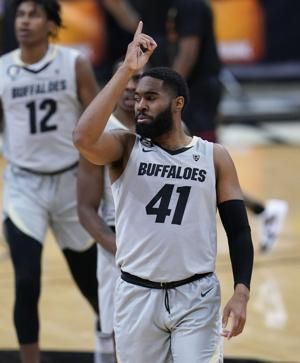 Horne, Wright lead Colorado to 80-62 rout of No. 19 USC